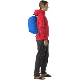 Arc'teryx Index 15 Backpack blue